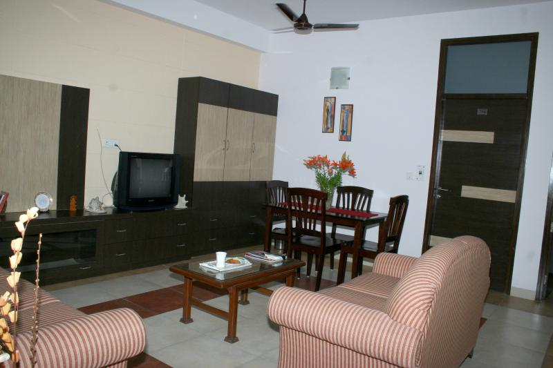 Lobby - INDEE HOME - New Delhi - rentals