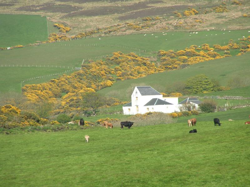 Kilchrist Castle Cottages - MacLeod Cottage at Kilchrist Castle Cottages - Campbeltown - rentals