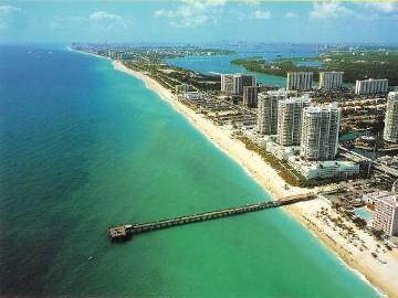 2 BR from $99/night By the Ocean,Beach Le.Cartier - Image 1 - Sunny Isles Beach - rentals