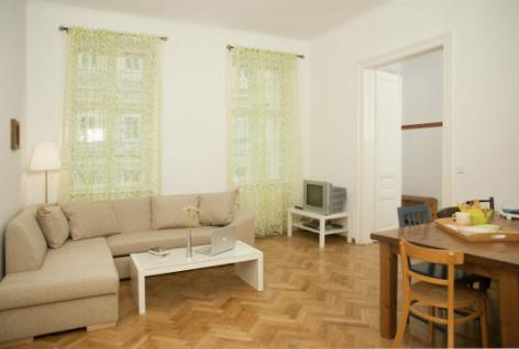 Premium City Apartment - Image 1 - Vienna - rentals