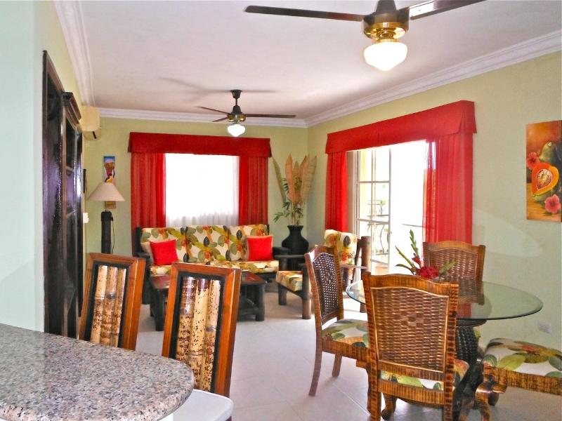 Cocomar One Bedroom Penthouse - Image 1 - Lower Pottsgrove Township - rentals