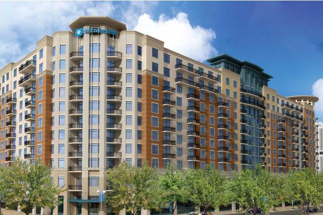Wyndham National Harbor - 1/1 Bedroom Deluxe Villa - Image 1 - Oxon Hill - rentals