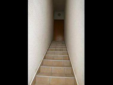A4(4+1): staircase - 7235  A4(4+1) - Vodice - Vodice - rentals