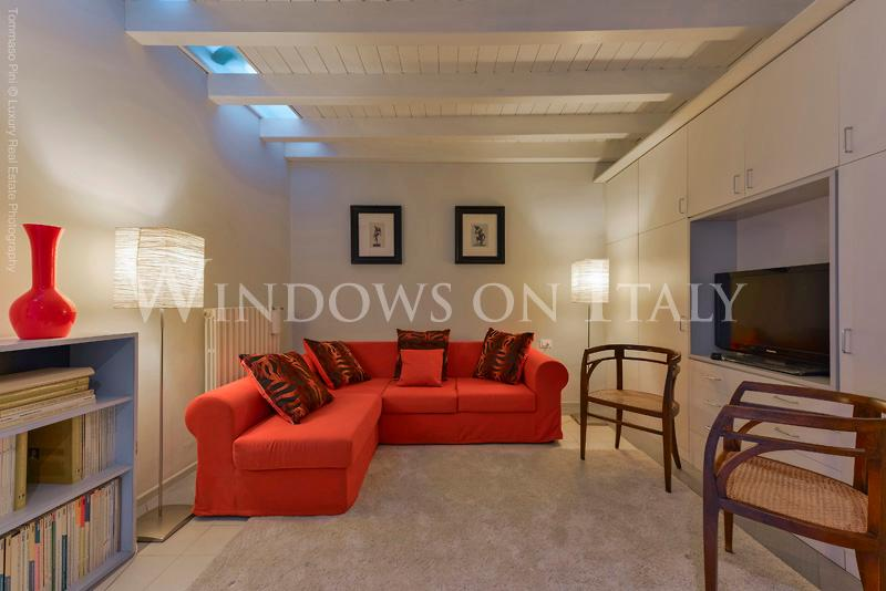 Luce - Windows on Italy - Image 1 - Florence - rentals