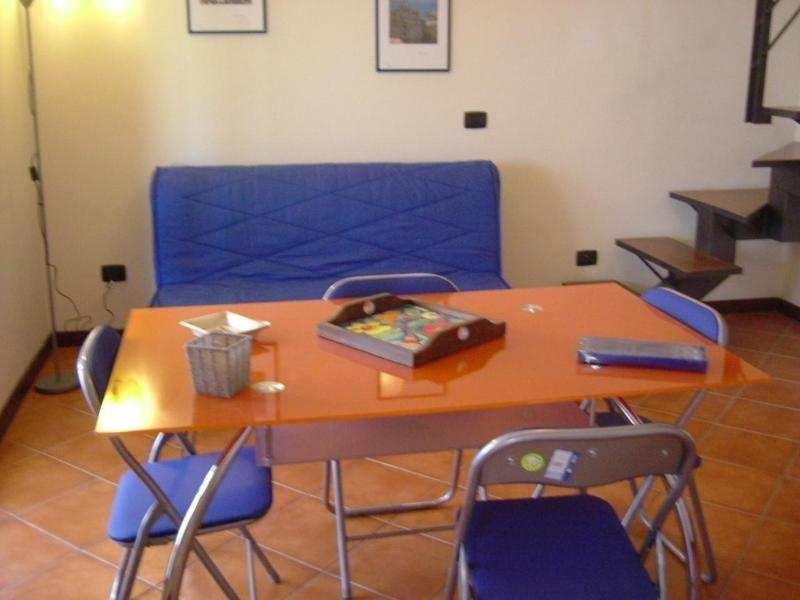 HOUSE VACATION IN THE CITY CENTER - Image 1 - Palermo - rentals