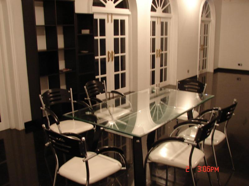 dining area - Villa niccol  luxury beatifull villa with swimpool - Negombo - rentals