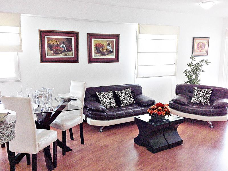 Nice & New full equipped Miraflores - Image 1 - Miraflores - rentals
