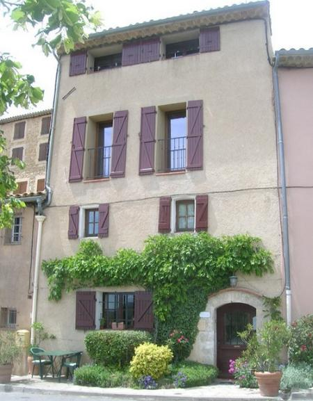 Our house in Provence - Image 1 - Moissac-Bellevue - rentals