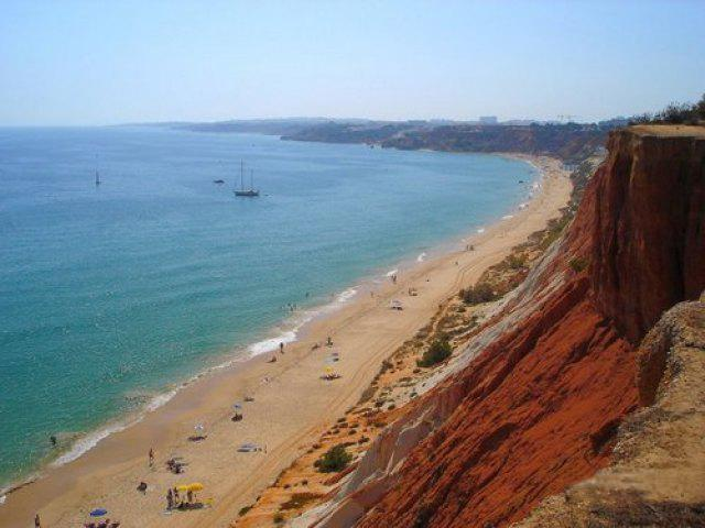 Falesia beach - Quiet and Quality Albufeira. T1 Apt. in Algarve - Albufeira - rentals