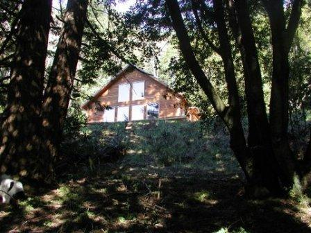 Sixes River Indian Camp - Sixes River Lodge - Port Orford - rentals