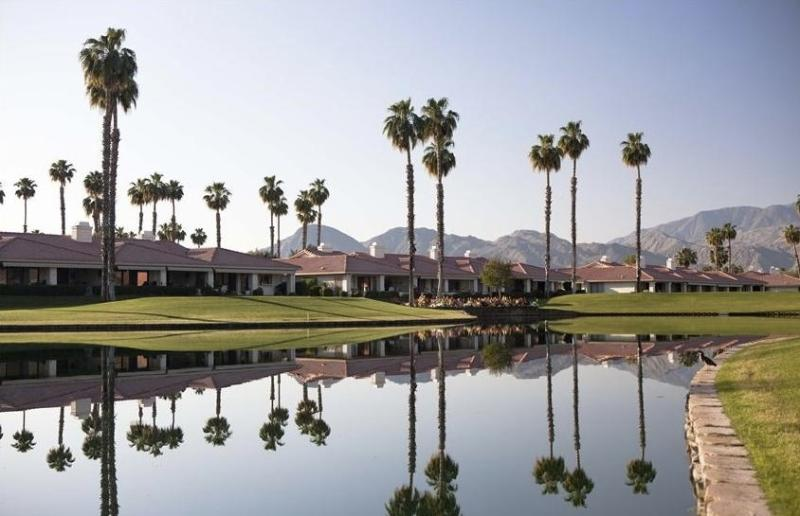 Palm Desert Luxury Golf Course At Chaparral Cc - Image 1 - Palm Desert - rentals