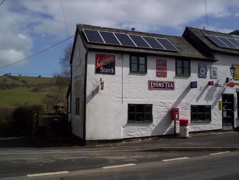 The Old Smithy - Image 1 - Knighton - rentals