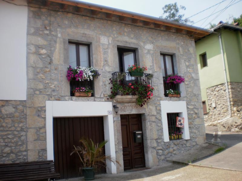 Charming B&B, calme and relax near Oviedo.Asturias - Image 1 - World - rentals