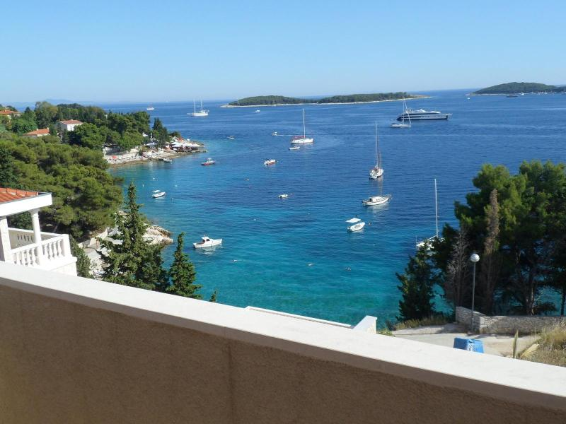 A Room with a View - Image 1 - Hvar - rentals