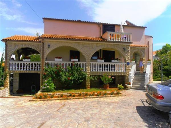 Apartment for 2 persons in Krk - Image 1 - Malinska - rentals