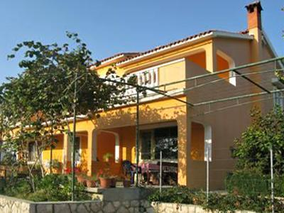 Apartment for 3 persons near the beach in Rab - Image 1 - Lopar - rentals