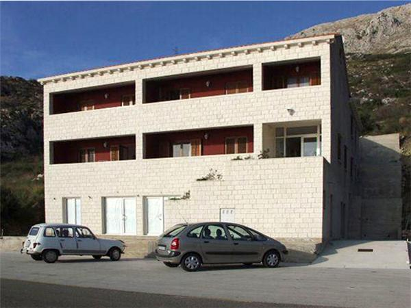 Apartment for 3 persons in Dubrovnik - Image 1 - Mlini - rentals