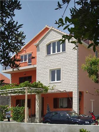 Apartment for 5 persons in Dubrovnik - Image 1 - Mlini - rentals
