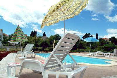 Apartment for 2 persons, with swimming pool , in Dubrovnik - Image 1 - Bosanka - rentals
