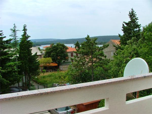 Apartment for 2 persons in Krk - Image 1 - Punat - rentals