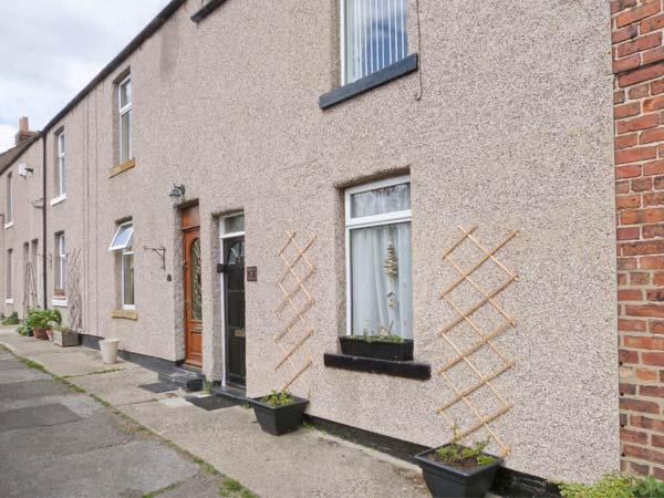YEOMAN TERRACE, terraced pet-friendly cottage close to beach and amenities, in Marske-by-the-Sea, Ref 24012 - Image 1 - Marske-by-the-sea - rentals