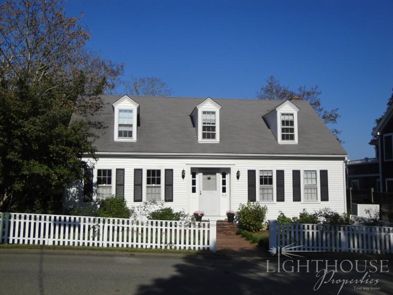 112 South Summer Street - Image 1 - Edgartown - rentals