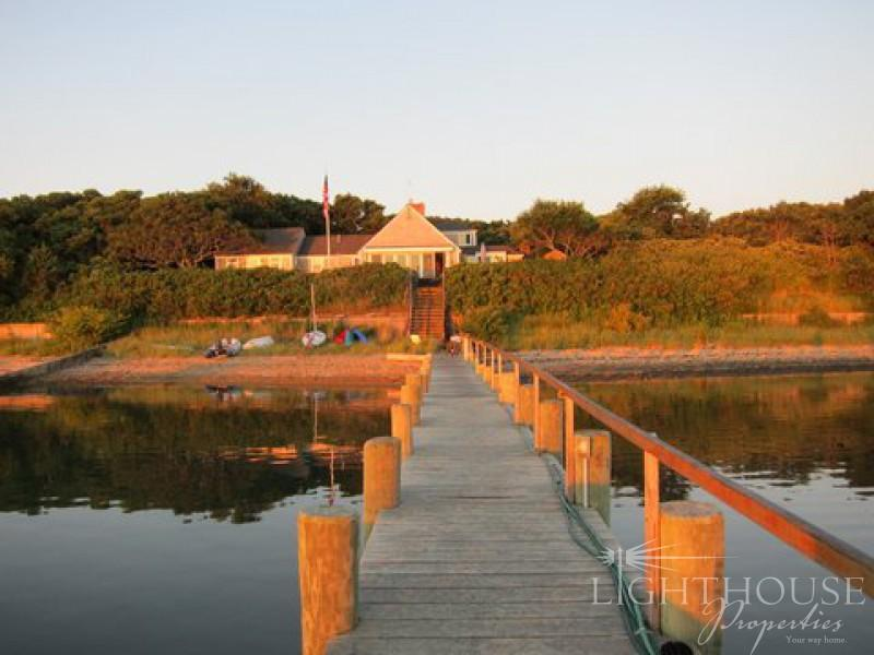 33 Edgartown Bay Road - Image 1 - Edgartown - rentals