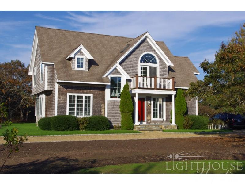 11 Pulpit Lane - Image 1 - Edgartown - rentals