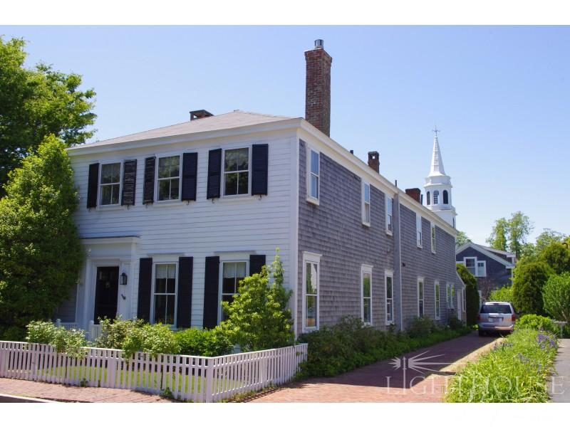 56 South Water Street - Image 1 - Edgartown - rentals