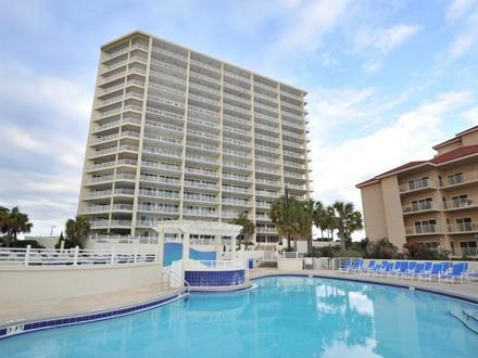 Tides at Tops'l 103 - Book Online!  Low Rates! Buy 4 Nights or More Get One FREE! - Image 1 - Miramar Beach - rentals