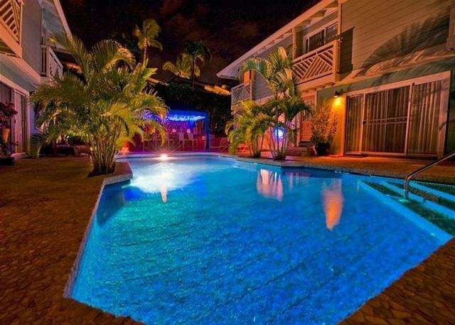 Aloha Pualani Orchid Suite 6 - Ocean View - Image 1 - Kihei - rentals