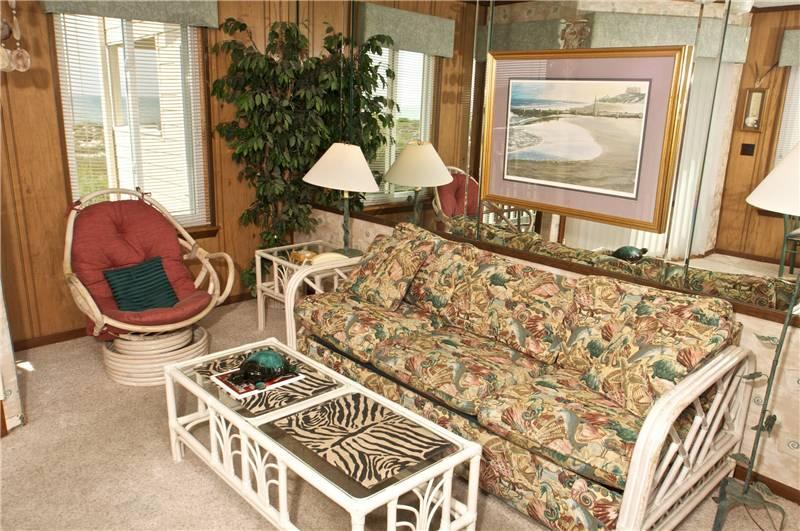 A Place At The Beach #226 - Image 1 - Atlantic Beach - rentals