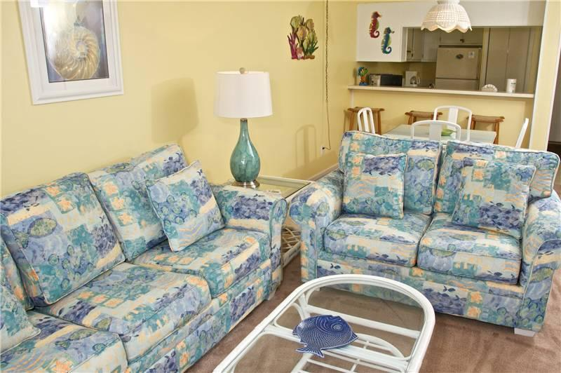 A Place At The Beach #254 - Image 1 - Atlantic Beach - rentals