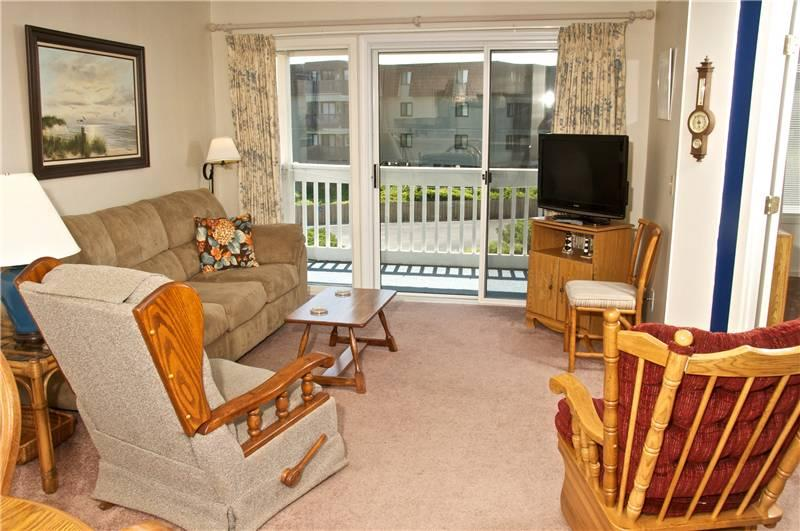 A Place At The Beach #266 - Image 1 - Atlantic Beach - rentals