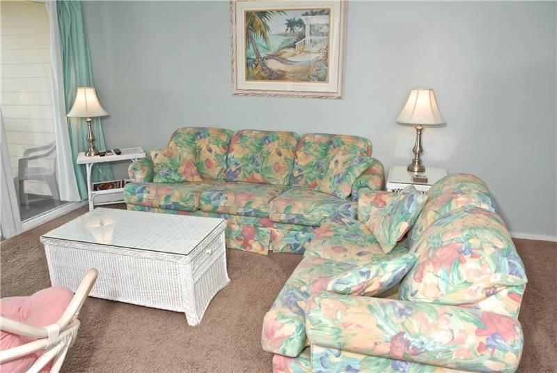 A Place At The Beach #291 - Image 1 - Atlantic Beach - rentals