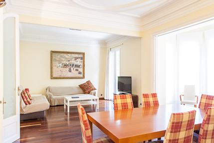 Luxury Diagonal - Image 1 - Barcelona - rentals