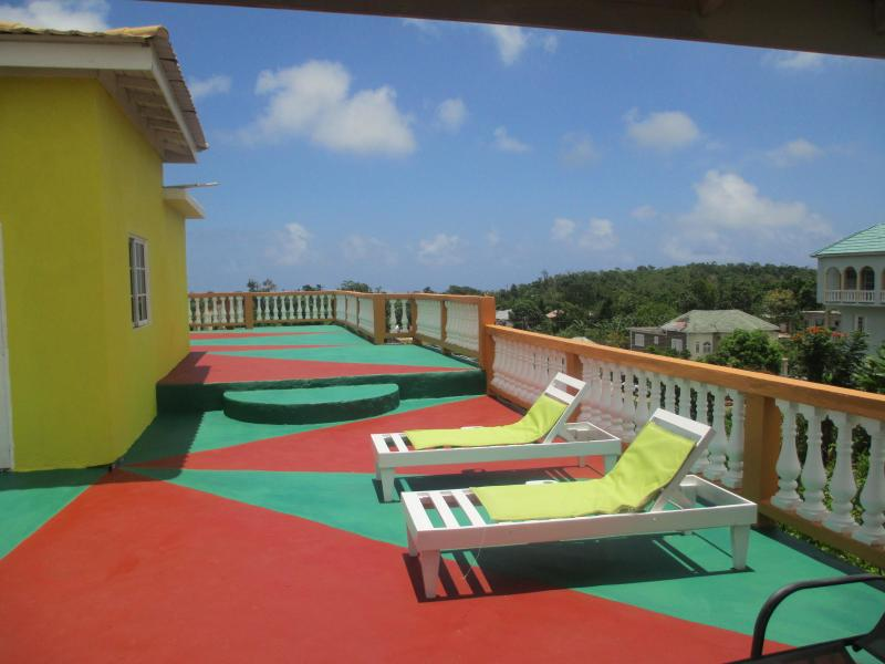 Jamholidays Vacation Home near Ocho Rios - Image 1 - Saint Mary Parish - rentals