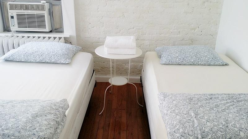 New Furnished Private Room 5 - Image 1 - Manhattan - rentals