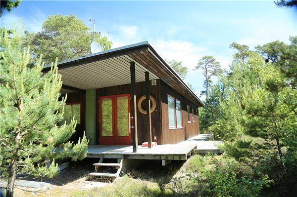 Holiday house for 4 persons in Dueodde - Image 1 - Nexo - rentals