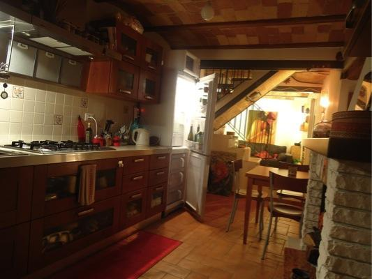 DOLCE VITA ANCIENT VILLAGE & CHARMING LITTLE HOUSE - Image 1 - Spoltore - rentals