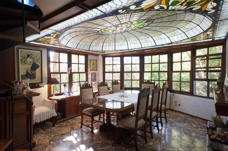 Dinning Room - Athens Villa...Luxury Villa at your service - Kalyvia Thorikou - rentals