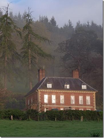 Plas Uchaf - Plas Uchaf Country House - Oswestry - rentals