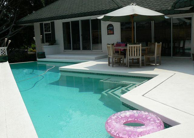 Private Pool - #PHKBEKo - Kokua at Kona Bay Estates - Kailua-Kona - rentals