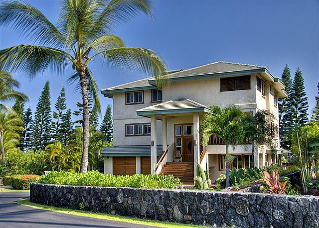 5000 Square Feet - #PHKBE6 - Keiki Beach 6 at Kona Bay Estate - Kailua-Kona - rentals