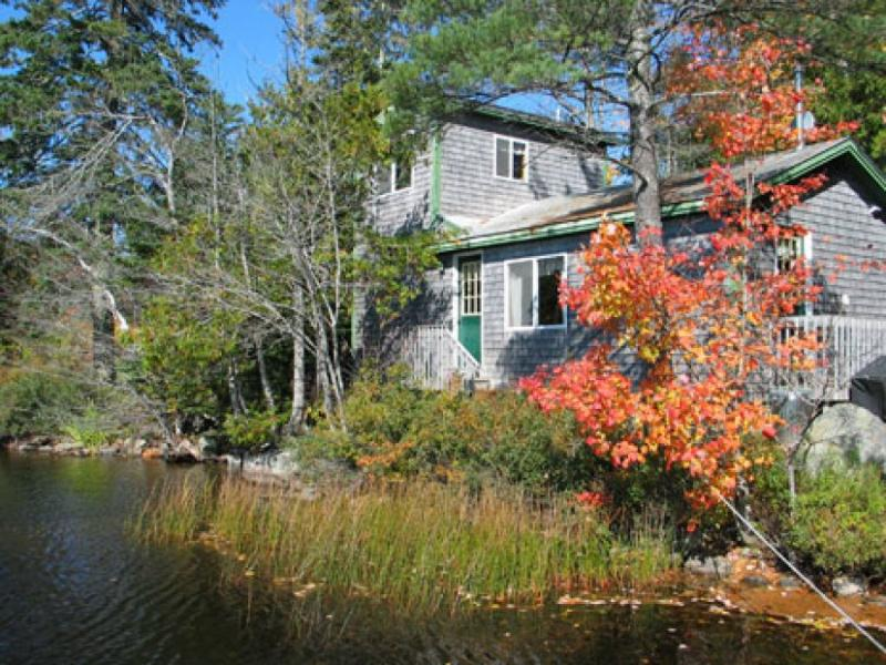 Camp Ponds End - Image 1 - Mount Desert - rentals