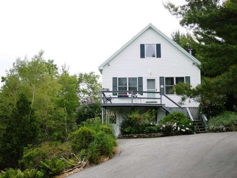 Rose Aerie - Image 1 - Bar Harbor - rentals