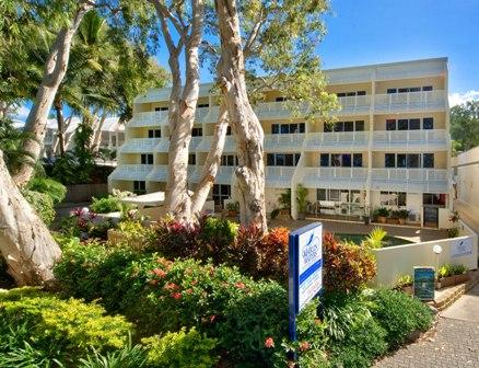 Marlin Waters Beachfront Apartments - Marlin Waters Beachfront  Apartments - Palm Cove - rentals