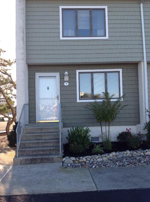 Front - Fabulous Long Beach Island Vacation Condo w/Pool - Ship Bottom - rentals