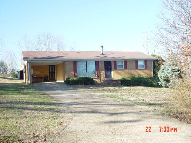 Charming Vacation Home in Historic  Clifton, TN - Image 1 - Clifton - rentals