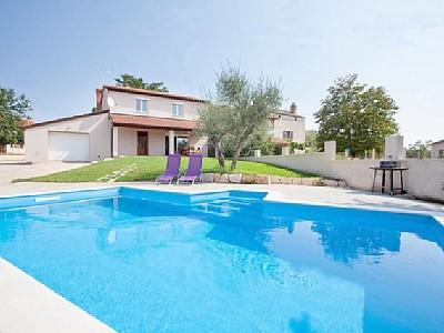 Villa Nina - Villa Nina just 3,5 km away from Porec, free WiFi - Porec - rentals